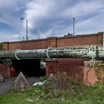 Canal pipe