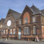 Congregational Church Louisa St
